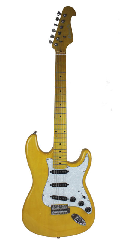 Cassidy Electric Guitar Bluesville Series BV301