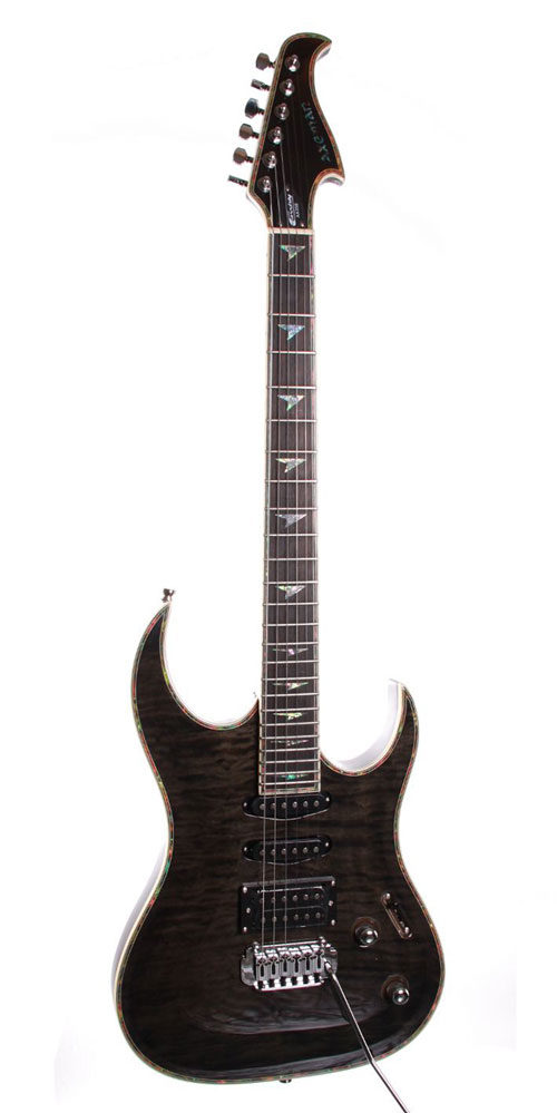 Cassidy Guitars Axeman Series electric guitar AX350