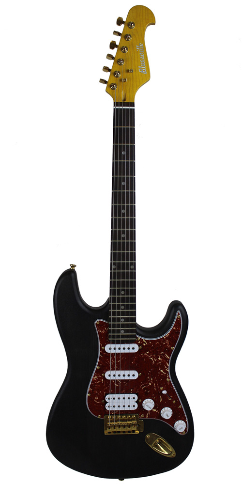 Cassidy Electric Guitar Bluesville Series BV311