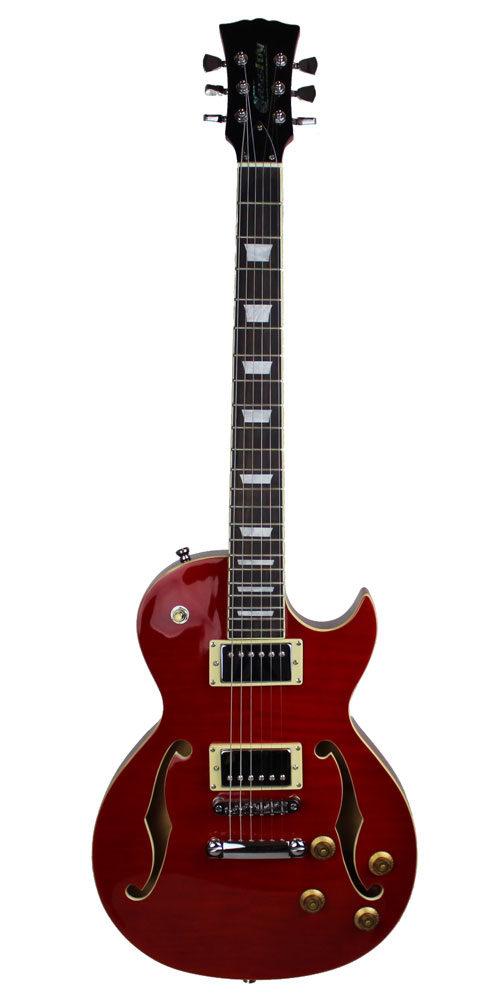 Cassidy Guitars Electric CE551