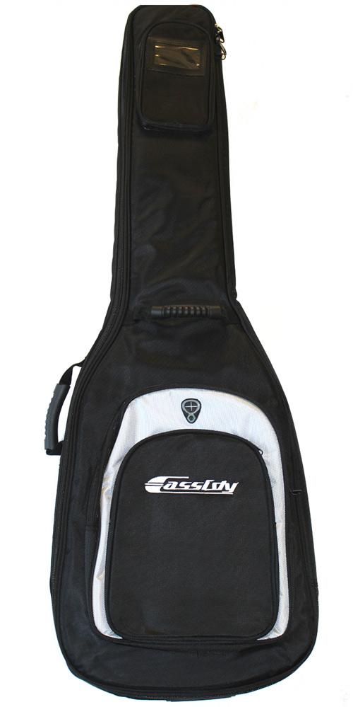 Cassidy Guitars Bass Gig Bag