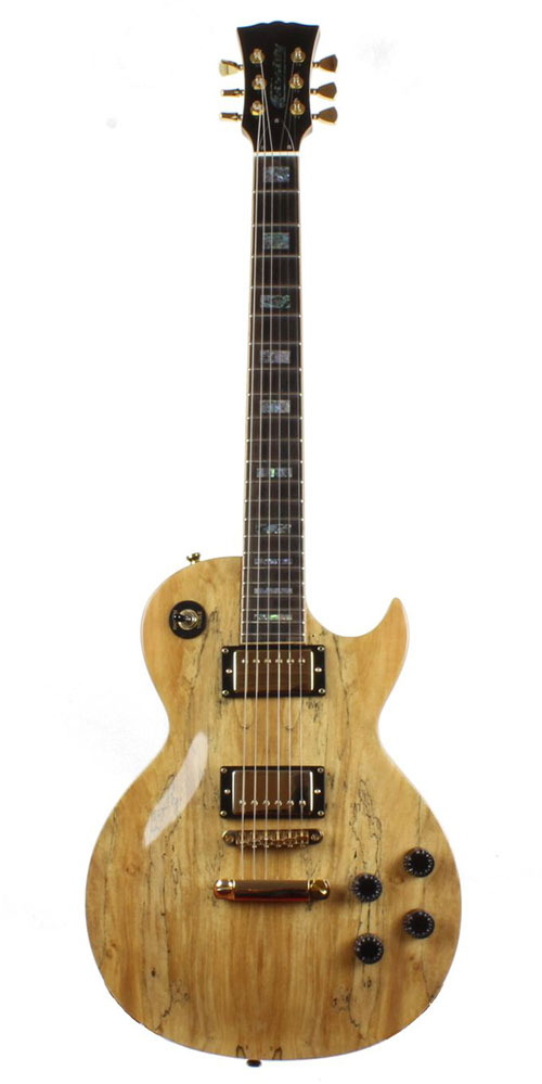 Cassidy Guitars Encounter Series electric guitar CE501