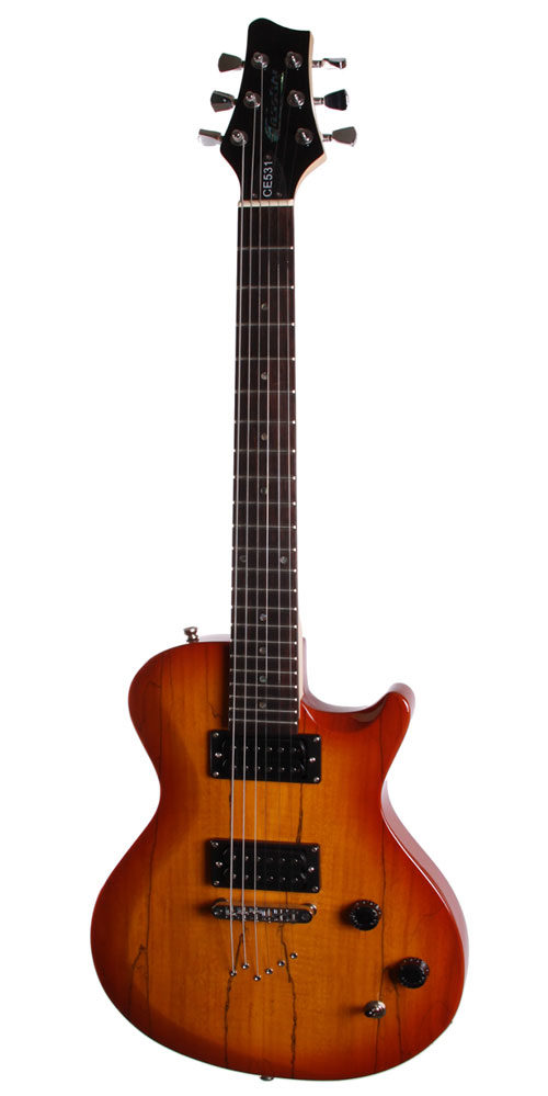 Cassidy Guitars Encounter Series electric guitar CE531