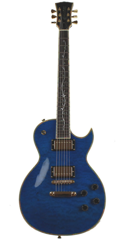 Cassidy Guitars Encounter Series CE701 TK