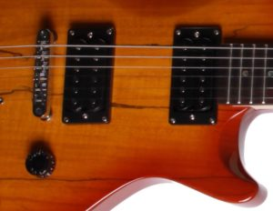Cassidy Guitars uses Titan Pickups