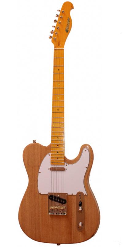 Cassidy Guitars UK Custom Built Telecaster style