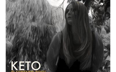 "Keto Debut Album ""Blackened Pool"" Released"