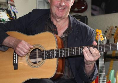 John Ruston