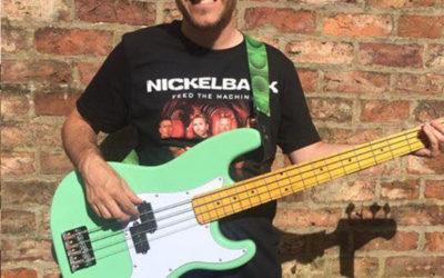 Customer Review ~ Bluesville BVB351 Bass